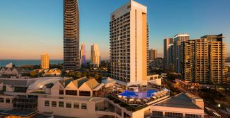 Sofitel Gold Coast Broadbeach - Broadbeach - Outdoor view