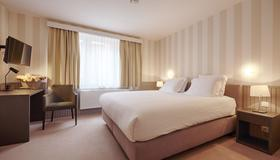 Hotel 't Putje - Bruges - Phòng ngủ