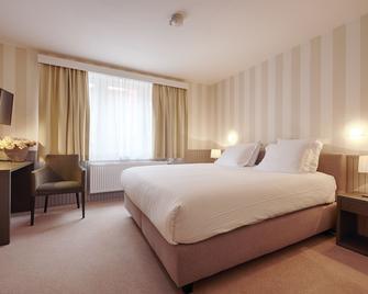 Hotel 't Putje - Brügge - Soveværelse