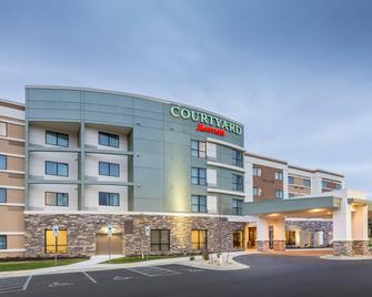 Courtyard by Marriott Bismarck North - Bismarck - Building