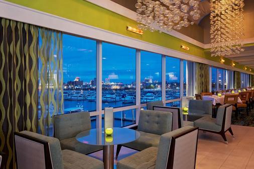 Golden Nugget - Thành phố Atlantic - Bar