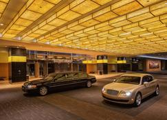 Golden Nugget - Atlantic City - Servicio de la propiedad