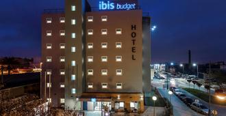 ibis budget Valencia Aeropuerto - ולנסיה