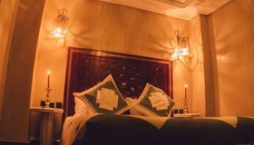 Riad Golf Stinia - Meknes - Bedroom