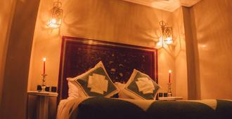 Riad Golf Stinia - Meknes - Habitación