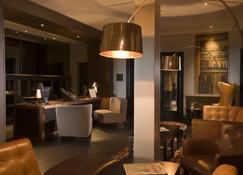 Hotel du Vin & Bistro St. Andrews - St. Andrews - Sala de estar