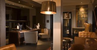 Hotel du Vin & Bistro St. Andrews - סנט אנדרוז - סלון