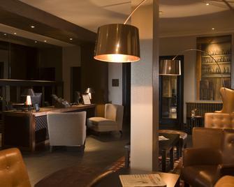 Hotel du Vin & Bistro St. Andrews - St. Andrews - Living room