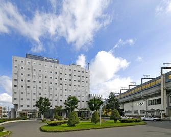 Jr Inn Chitose - Chitose - Κτίριο