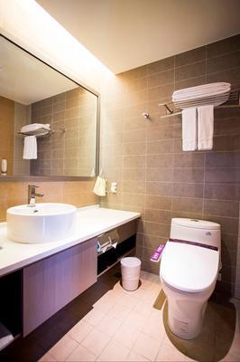 娜路彎花園酒店 - 臺東市 - 浴室