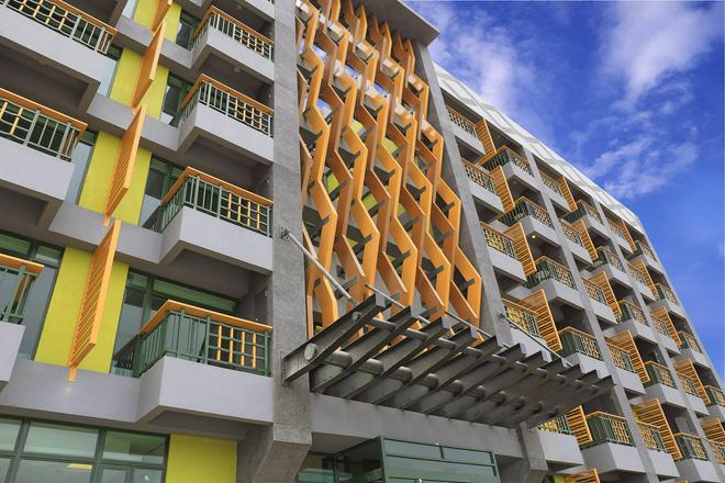 Formosan Naruwan Garden Hotel - Taitung City - Building
