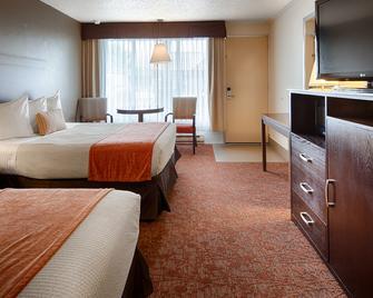 Best Western Paradise Inn - Dillon - Bedroom