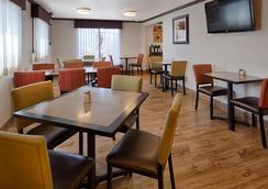Best Western Paradise Inn - Dillon - Restaurant