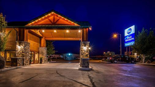 Best Western Paradise Inn - Dillon - Gebäude