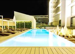 Grand Plaza Hotel Nampula - Nampula - Piscine