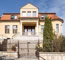Hotel Villa Prato