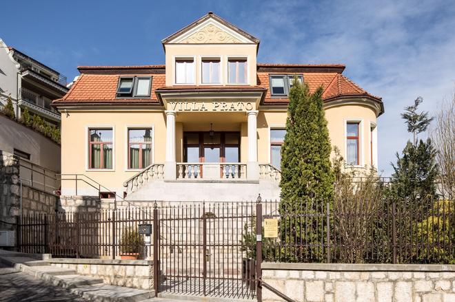 Villa Prato - Braşov - Edificio