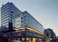 Nordic Light Hotel - Стокгольм - Будівля