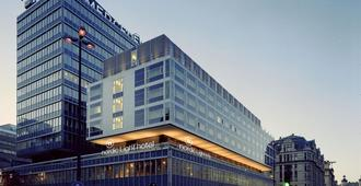 Nordic Light Hotel - שטוקהולם - בניין