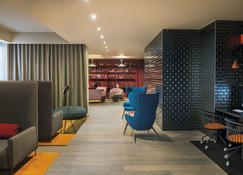 Okko Hotels Lyon Pont Lafayette - ลียง - เลานจ์