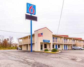 Motel 6 Mount Vernon, IL - Mount Vernon - Gebäude