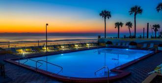Fountain Beach Resort - Daytona Beach - Pool