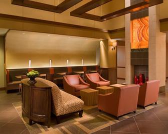 Hyatt Place Chantilly Dulles South - Chantilly - Lounge