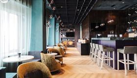 Azimut Hotel Smolenskaya Moscow - Moscovo - Bar