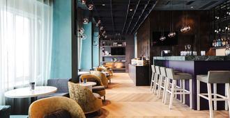 Azimut Hotel Smolenskaya Moscow - Moscou - Bar