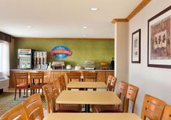 Baymont by Wyndham Salina - Salina - Nhà hàng