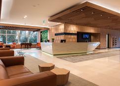 Rikli Balance Hotel - Bled - Lobby