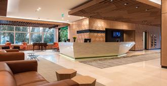 Rikli Balance Hotel - Bled - Hành lang