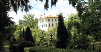 B&B The Home Villa Leonati - Padua - Outdoors view