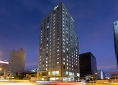 Holiday Inn Express Lima San Isidro - Lima - Building