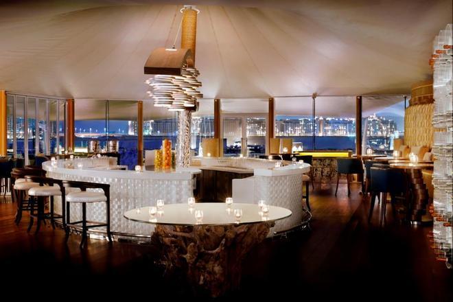 唯一棕櫚樹飯店 - 杜拜 - 酒吧