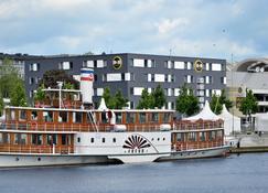 B&B Hotel Kiel-City - Kiel - Gebäude