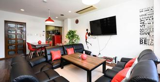 Big Own House! Best Location For Osaka! - Osaka - Sala de estar