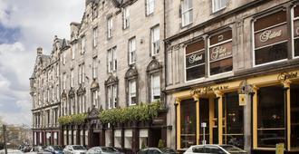 Fraser Suites Edinburgh - Edinburgh - Building
