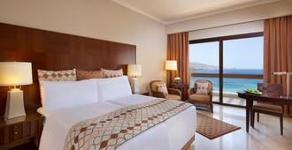 Intercontinental Hotels Aqaba (Resort Aqaba) - Aqaba - Quarto