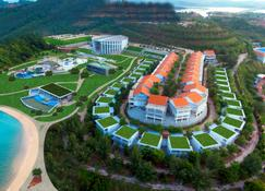 Harris Resort Barelang Batam - Batam - Bâtiment