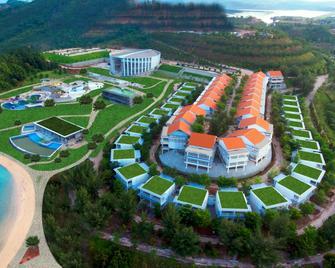 Harris Resort Barelang Batam - Batam - Edificio