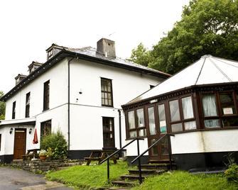 Rhymney House Hotel - Tredegar - Building