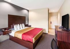 Econo Lodge Baton Rouge University Area - Μπατόν Ρουζ - Κρεβατοκάμαρα