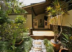 Auwas Island Holiday Home - Isla Norfolk - Vista del exterior