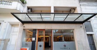 Tribeca Studios - Buenos Aires - Edificio