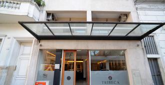 Tribeca Studios - Μπουένος Άιρες - Κτίριο