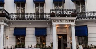 London Elizabeth Hotel - Лондон - Здание