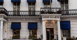 London Elizabeth Hotel - London - Building