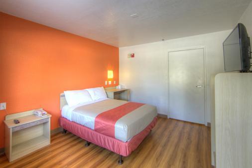 Motel 6 Orlando Winter Park - Orlando - Phòng ngủ