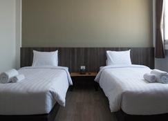 Veethara Boutique Hotel - Udon Thani - Bedroom